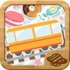 電車パズル|幼児子供向け無料知育アプリ - iPhoneアプリ