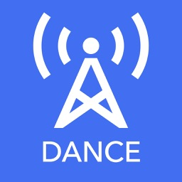 Dance Radio FM - Streaming and listen live to online club and elctronic beat music from radio station all over the world with the best audio player