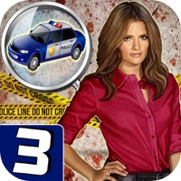 Codes for Free Hidden Objects:Real Crime Scene 3 Hack