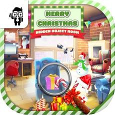 Activities of Merry Christmas - Hidden Object Room