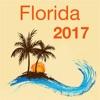 Флорида 2017 — оффлайн карта, гид и путеводитель!