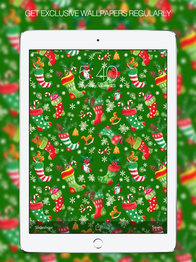 Christmas Wallpapers Merry Christmas Images Free On The App Store