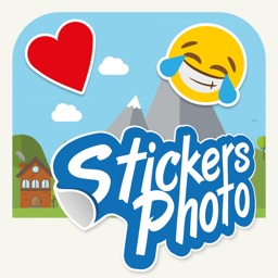 Stickers Photo