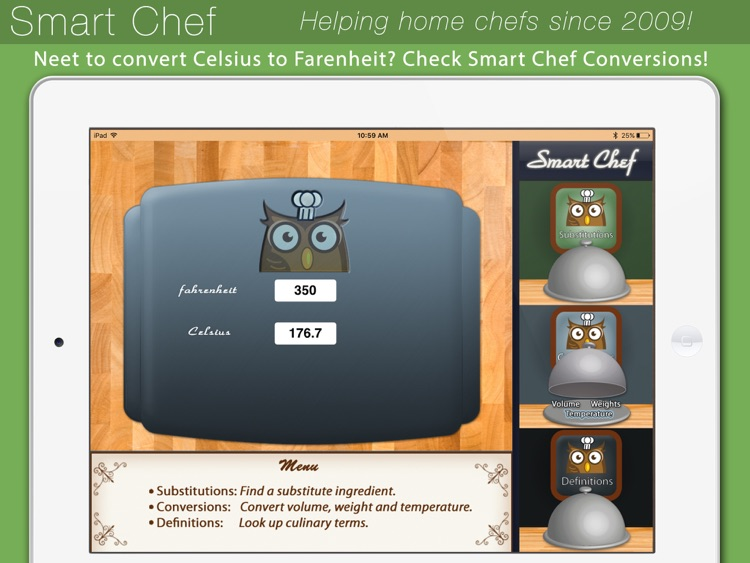 Smart Chef Suite screenshot-4
