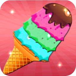 Ice Cream Parlour, IceCream Maker, Cooking Games