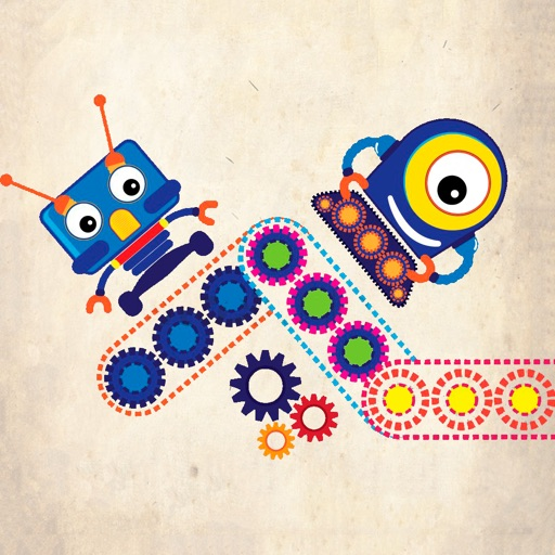 Robotion icon
