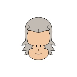 Greygor - The Gorilla