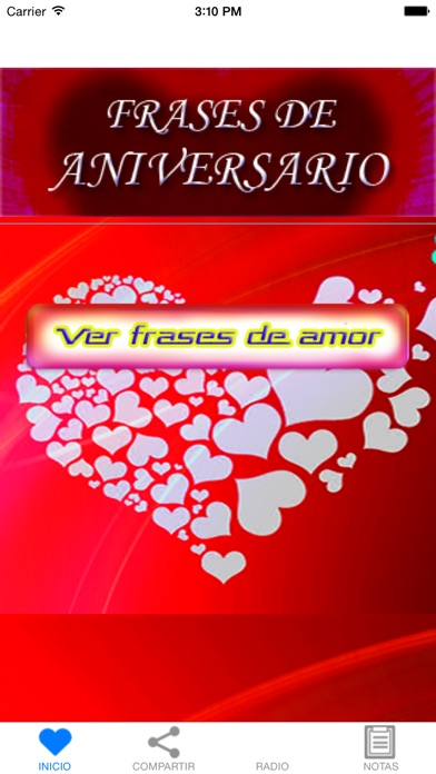 Frases de Amor & Aniversario-2