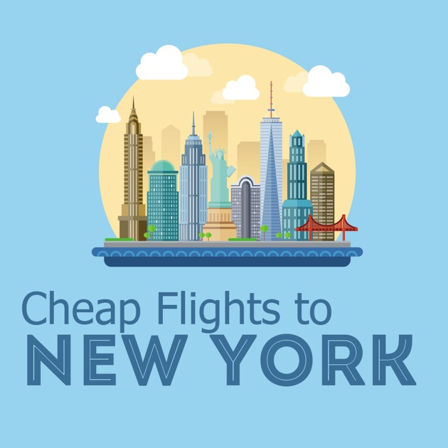 Best flight deals to new york