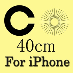 EyeTest40cm For iPhone