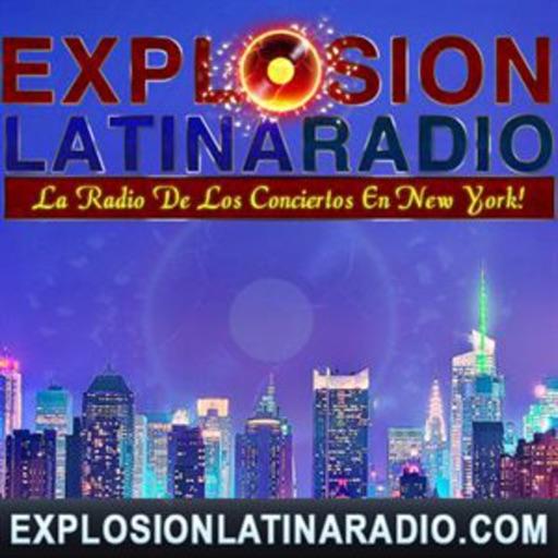 Explosion Latina Radio