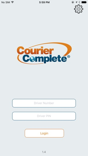 Courier Complete Mobile on the App Store