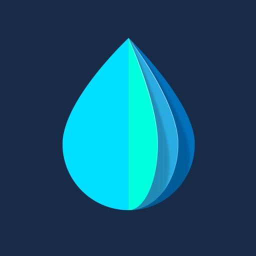Твоя вода - трекер воды для здоровья