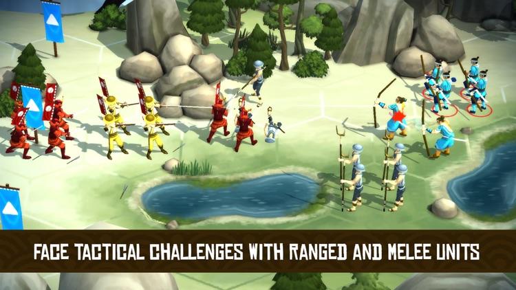 Total War Battles: SHOGUN screenshot-4