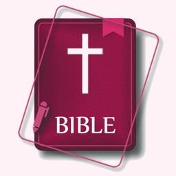 Swahili Women's Bible - Biblia Takatifu for Women