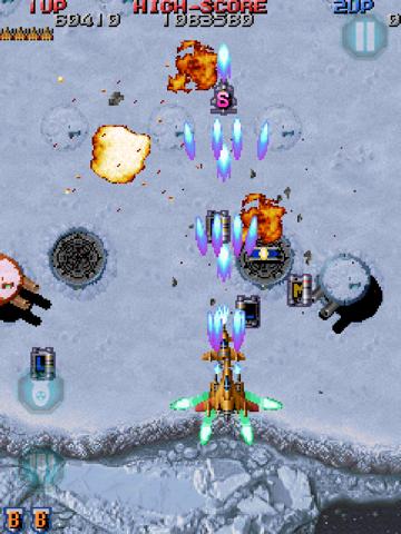 Raiden Legacyのおすすめ画像2