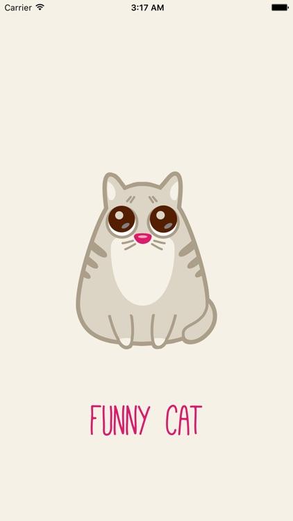 Funny Cat Make Memes - meme generator with funny cats, create your kitten memes screenshot-4