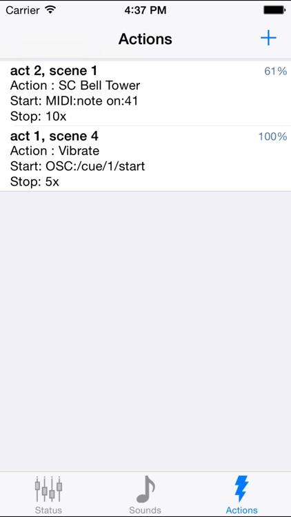 StageCaller screenshot-3