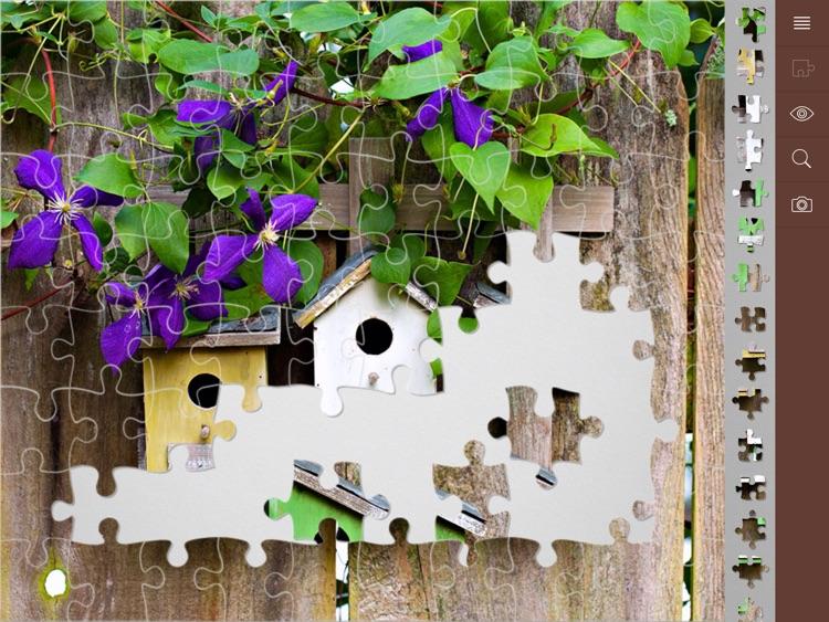 1000 Jigsaw Puzzles screenshot-4
