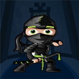 Ninja Sprint - Jump to The Top