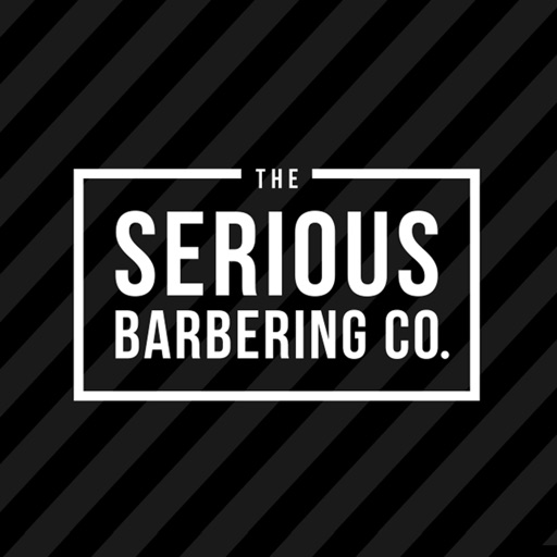Serious Barbering Co