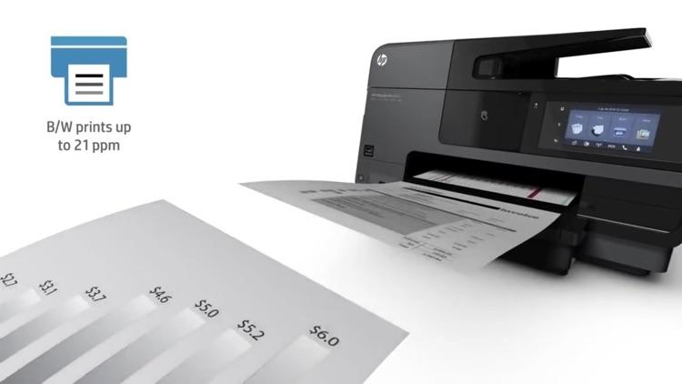 Pro Setup HP Officejet Pro 8500, 8600 & 8700