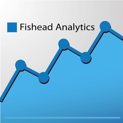 Fishead Analytics - Free App for Google Analytics