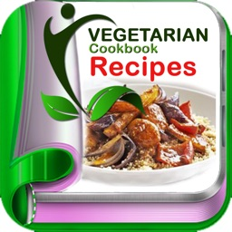 Healthy Vegetarian Cookbook Recipes