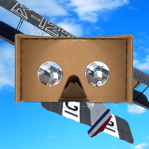 FK23 VR for Google Cardboard