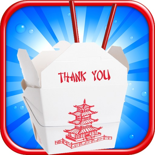 Chinese Food Maker - Make Chef Cooking Kids Games