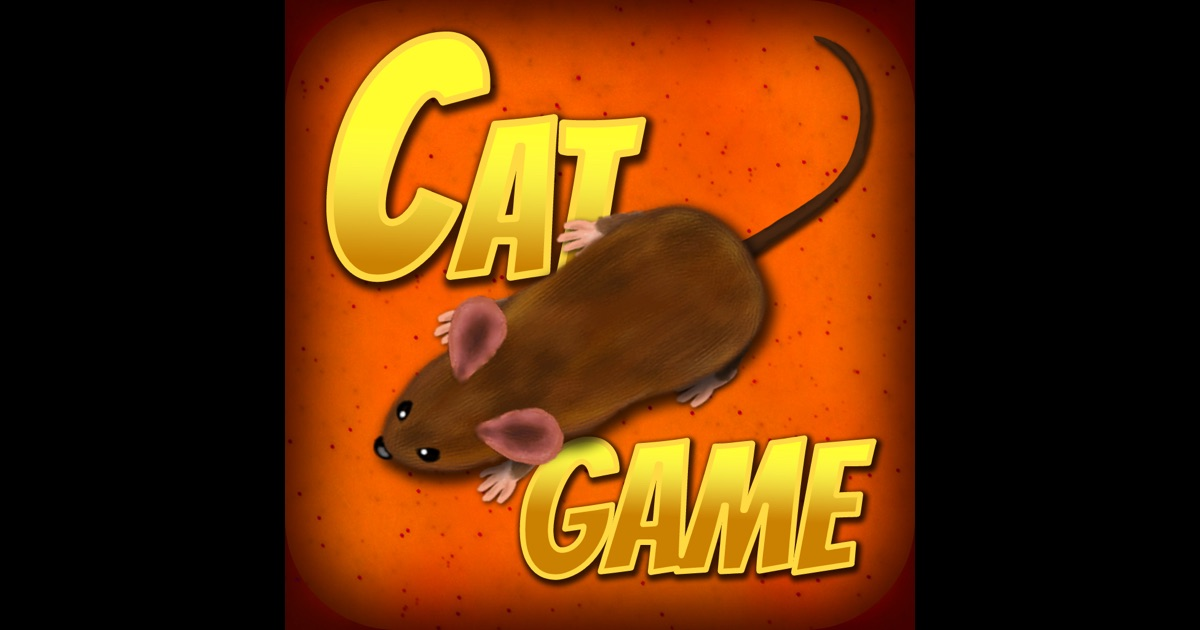 cat iphone game catch the mouse cat for iphone on the app 6172