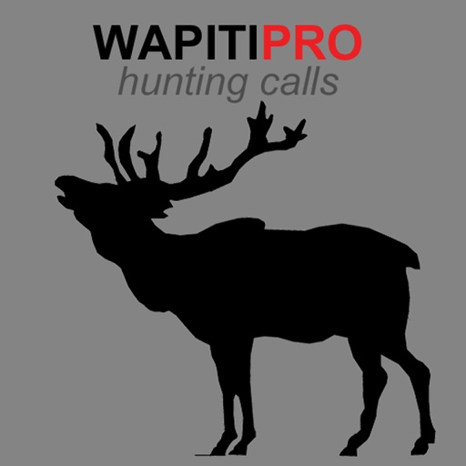 REAL Wapiti Calls for Hunting + BLUETOOTH COMPATIBLE