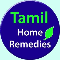 Tamil Home Remedies