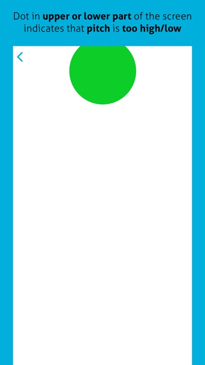 Voice Trainer screenshot-4
