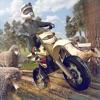 狂野 特技 摩托车 赛跑 比赛 游戏 为 免费
