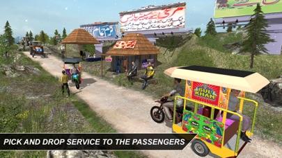 点击获取Off-Road Chingchi Rickshaw Sim