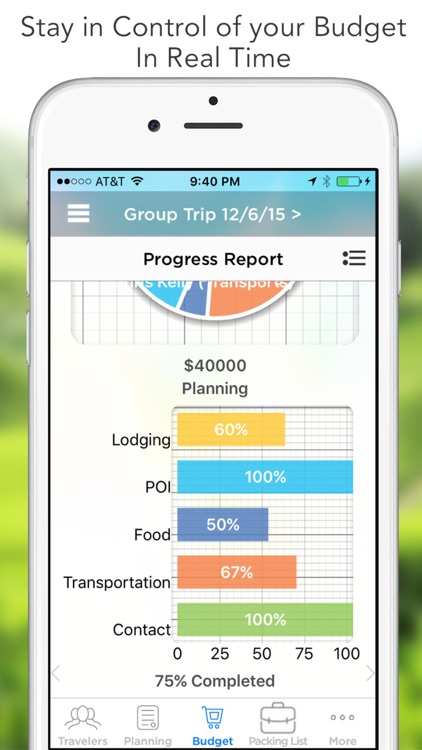 Pro Travel Planner screenshot-3