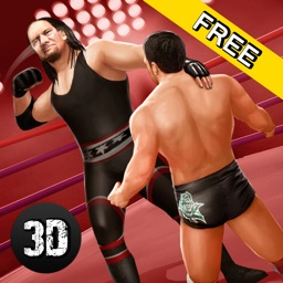 Wrestling Revolution Fighters League 3D by Tayga Games OOO