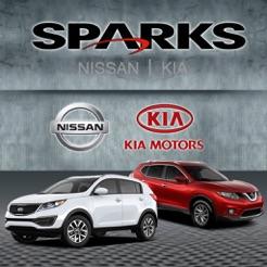 Amazing Sparks Nissan Kia 4+