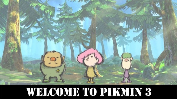 PRO - Pikmin 3 Game Version Guide