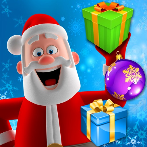 Christmas Games HD - A List to Countdown for Santa