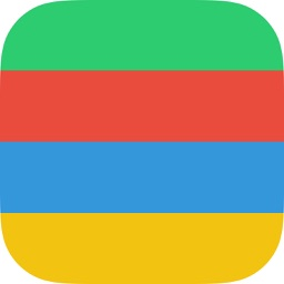 Tap The Right Color! -  Fast Tap Touch Color Games