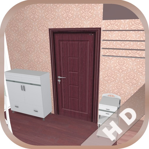 Can You Escape Wonderful 15 Rooms icon