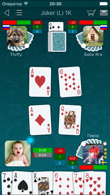 Play Cards LiveGames screenshot-4
