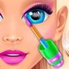 Princess Salon Makeup - Dressup, Spa and Makeover