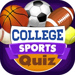 College Sports Fun Trivia Quiz – Sport Lovers Game