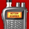 Action Scanner - Police, Fire, EMS and Amateur Radio iphone and android app