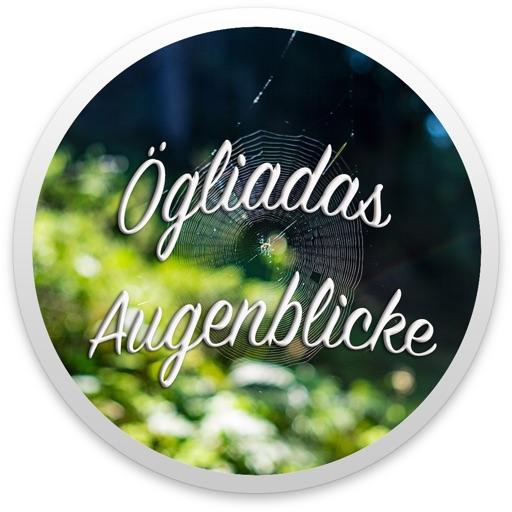 Ögliadas / Augenblicke