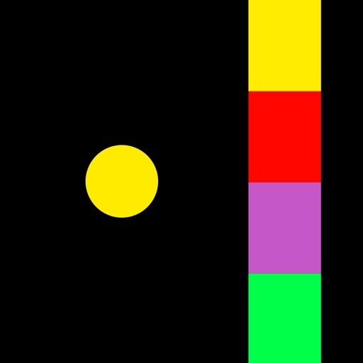 Color Match - Sideways
