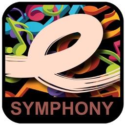 MusicalMe Instruments Symphony